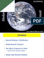 Global Aerosol