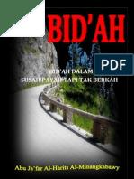 APA ITU BID'AH pdf