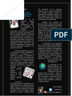 Importancia de La Relaciones Publicas - Mercadotecnia I
