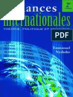 Finances Internationales