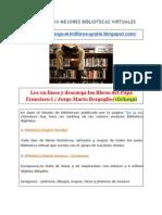 Top de Las 14 Mejores Bibliotecas Virtuales