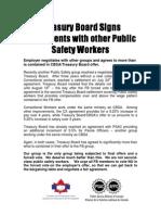 FB Recent Public Safety Settlements Flyer