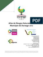 10005 Atlas Del Municipio de Durango