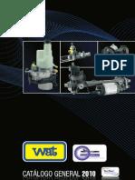 Catalogo General 2010 Direcciones