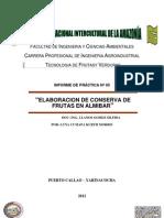 ALMIBAR DE PIÑA Nº 05
