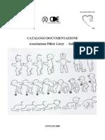 Catalogo Pikler Loczy
