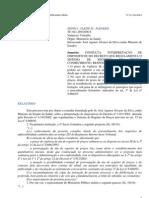 2009 - TCU nº 0.991.2009 - Prorrogação de ARP
