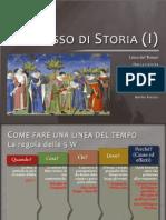 Ripasso Di Storia (I)