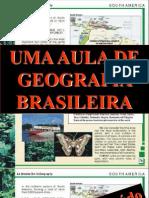 Geografia Brasileira Nos Eua