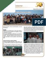 BOLETIN 99 ARGENTINA JUNIO 2009