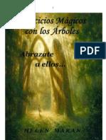 EJERCICIOS MÁGICOS CON LOS ÁRBOLES