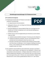 Einstellungsvoraussetzungen Fuer Prof 2011-11-24