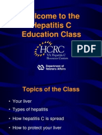 Hepatitis C Slides