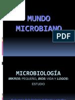 1.Mundo Microb 2009