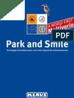 Park Smile 07 2006 SP