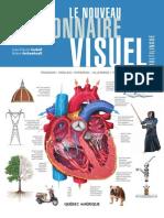 Le Nouveau Dictionnaire Visuel (Multilingue) 3a05d471160