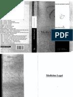 Medicina Legal - Eduardo Roberto Alcântara