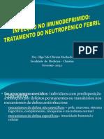 infecções em pacientes imunocomprometidos - olga vale 07.02