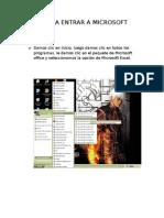Manual de Excel Felipe