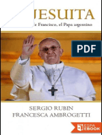 El Jesuita - Sergio Rubin