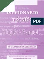 diccionario técnico bilingüe