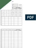 Rekod GMP & Pemantauan