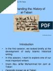 The History of Al Tabari Web Edition