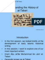 The History of Al Tabari Web Edition
