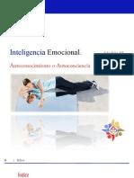 Inteligencia Emocional Módulo III3.1