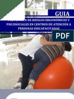 GUIA de Prevencion