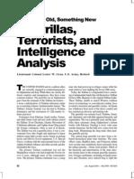 old-new intelligence