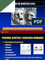 Presentacion Ppt Persona Humana