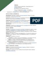 Clasif Emp en Colomb.doc