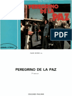 Peregrino de La Paz, Padre Zezinho - 1979