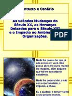 5 - GRANDES MUDAN�AS