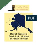 US for Palin Alaska Tourism Survey