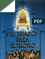 32744515 Destinados Para El Trono Pablo e Billheimer