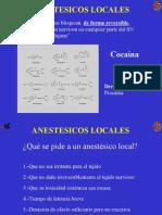 Anestesicos Locales En Odontologia Epub
