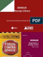Aula Dengue 2012
