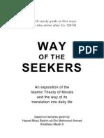 Way of Seekers