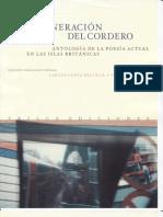 La generación del cordero.pdf
