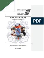 USCG AUXILIARY MANUAL