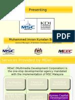K Workers Development Iniative - Muhammed Imran