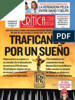 Diario Critica 2008-11-25