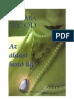 Wood Barbara-Az áldást hozó kő