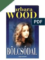Wood Barbara-Bölcsődal