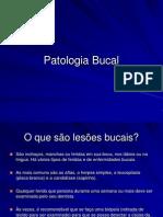 Patologia Bucal Elite