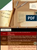 Análisis relatos digitales