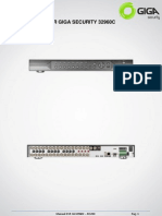 Manual DVR32C
