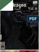 Best of Dragon Magazine - Vol II